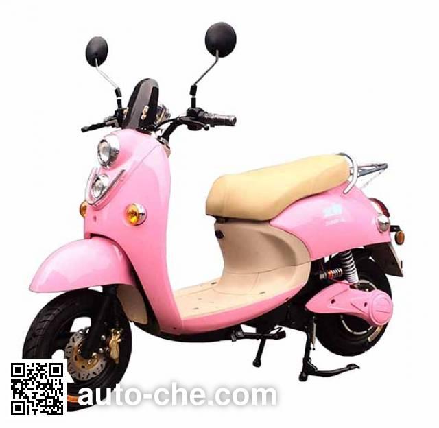 Jinshi electric scooter (EV) JS1800DT-4C