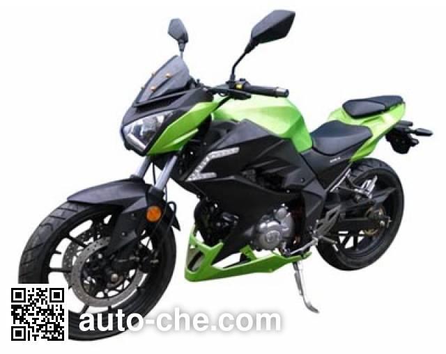 Jinshi motorcycle JS200-4X