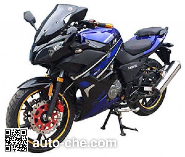 Jinshi motorcycle JS200-5X