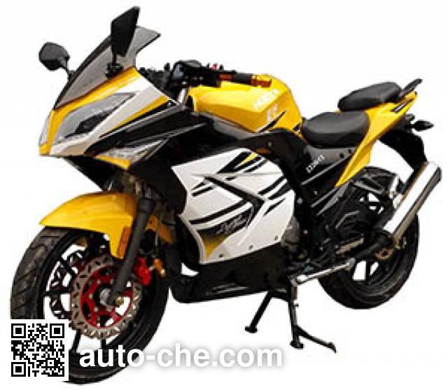 Jinshi motorcycle JS200-8X