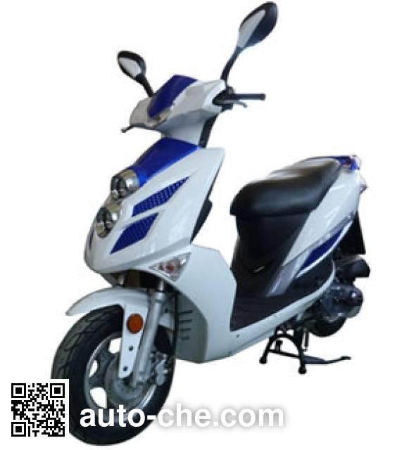 Jianshe 50cc scooter JS48QT-2
