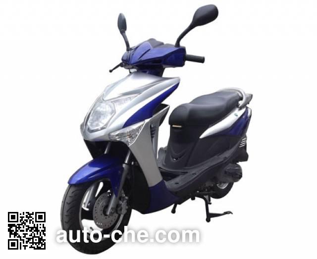 Jianshe 50cc scooter JS48QT