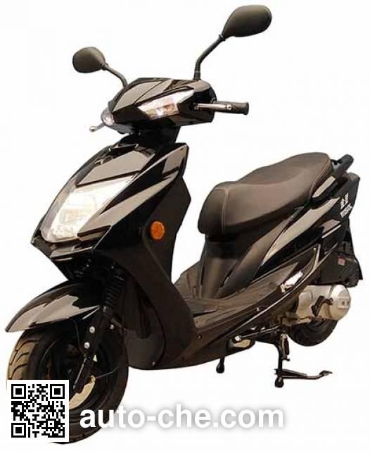 Jinyi scooter JY125T-24C