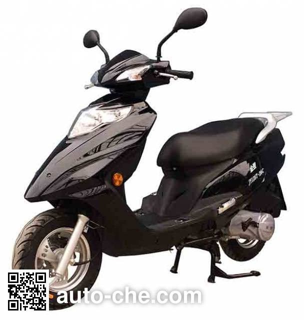 Jinyi scooter JY125T-26C