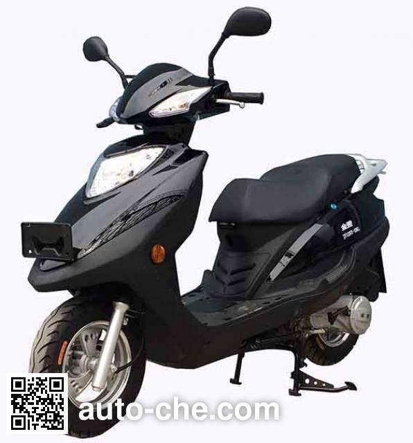 Jinyi scooter JY125T-28C