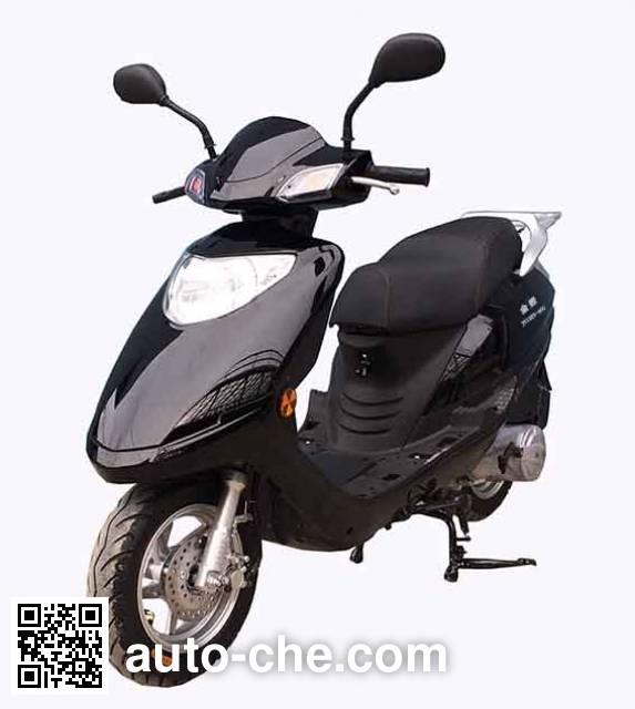 Jinyi scooter JY125T-30C