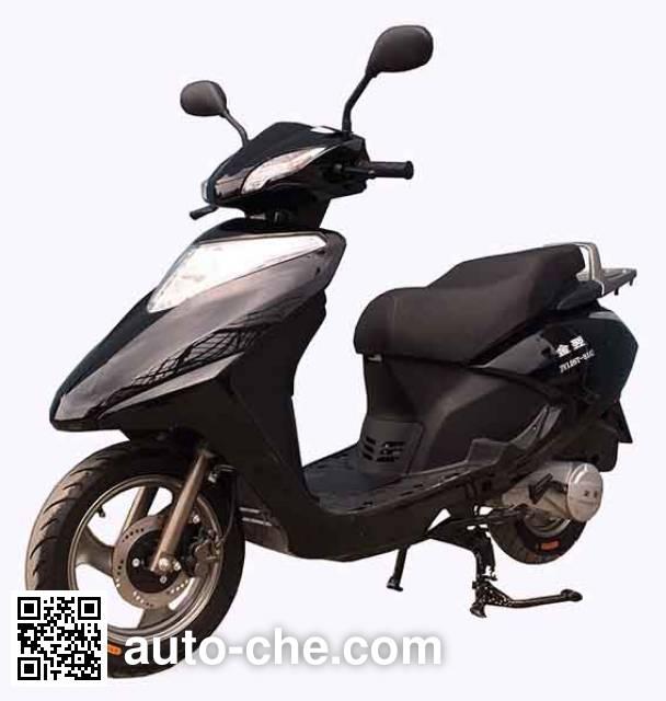Jinyi scooter JY125T-31C