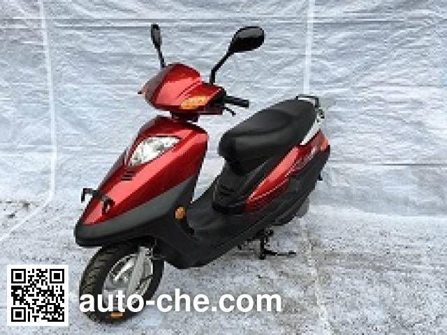 Jingying scooter JY125T-4A