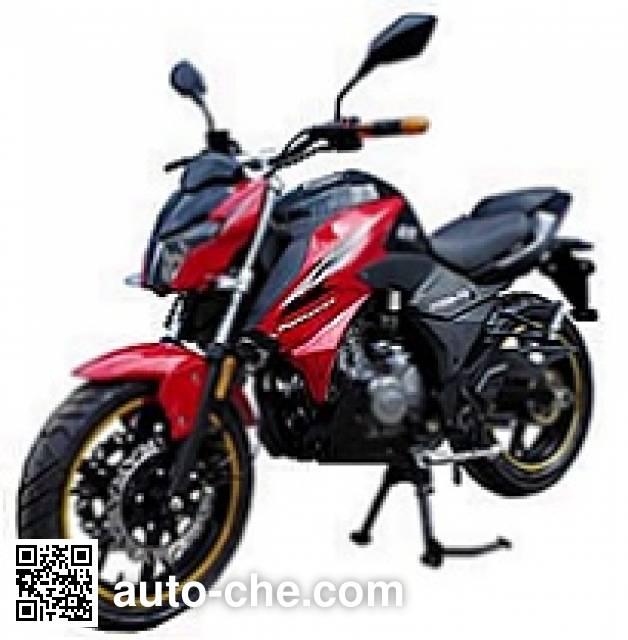 Jinyi motorcycle JY200-7X