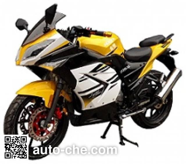Jinyi motorcycle JY200-8X