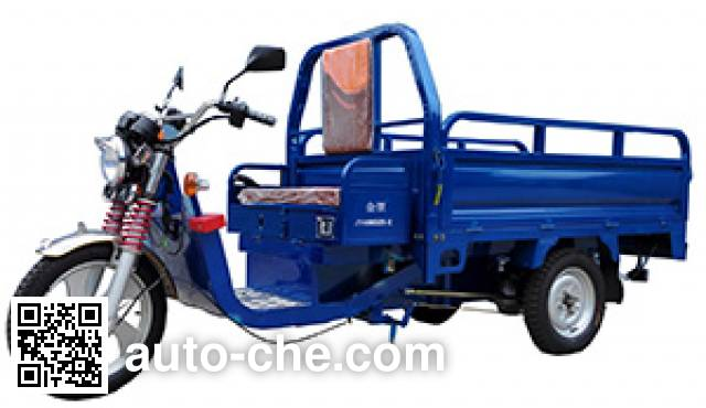 Jinyi electric cargo moto three-wheeler JY4500DZH-3C