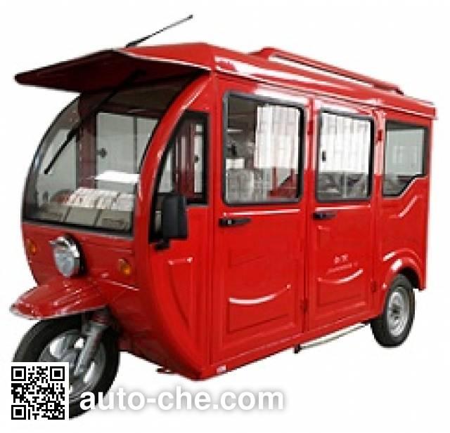 Jinyi electric passenger tricycle JY4500DZK-C