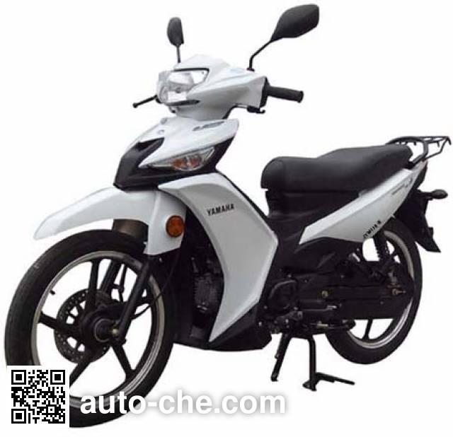 Jianshe Yamaha underbone motorcycle JYM110-B