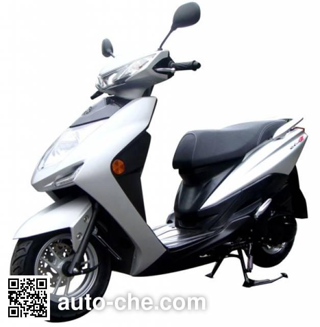 Jianshe Yamaha scooter JYM125T