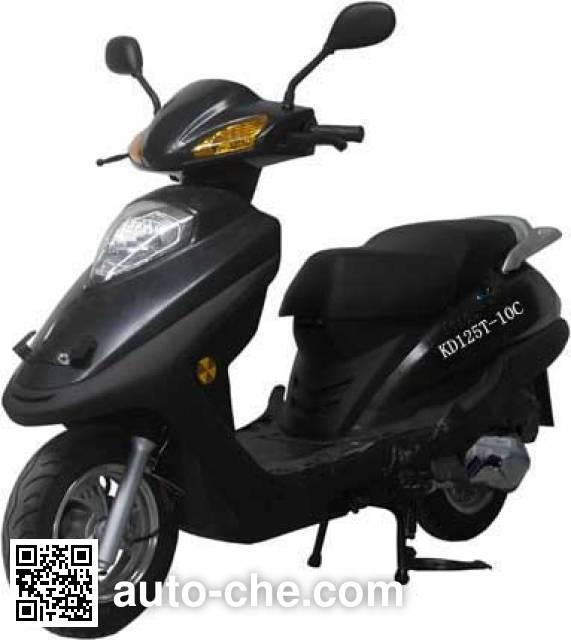 Xidi scooter KD125T-10C