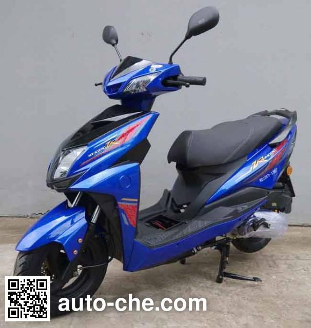 Xidi scooter KD125T-17C