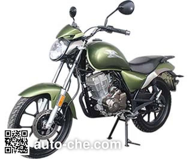 Qidian motorcycle KD150-E