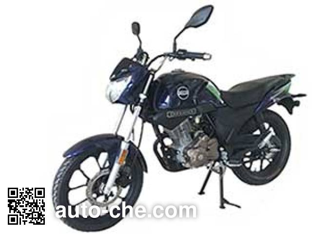 Qidian motorcycle KD150-G