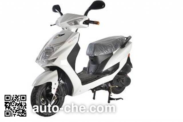Kunhao scooter KH125T-3D