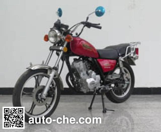 Kaijian motorcycle KJ125-30K