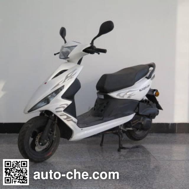 Kaijian scooter KJ125T-29G
