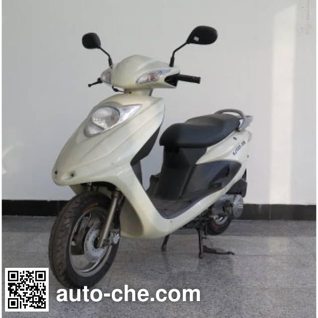 Kaijian scooter KJ125T-29R