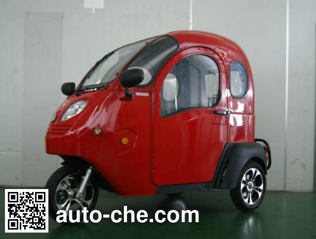 Kaiyilu electric passenger tricycle KL2500DZK