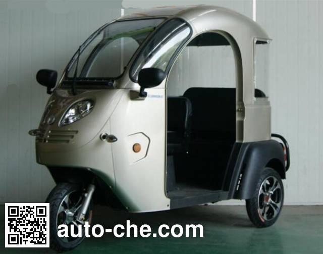 Kaiyilu electric passenger tricycle KL2500DZK-C
