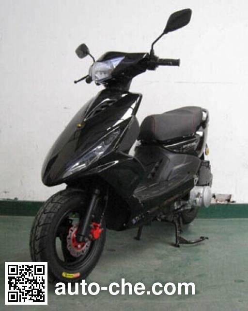 Kaxiya scooter KXY125T-29G