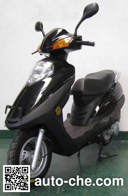 Kaxiya scooter KXY125T-29N