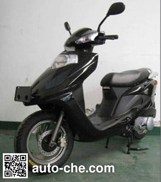 Kaxiya scooter KXY125T-29R