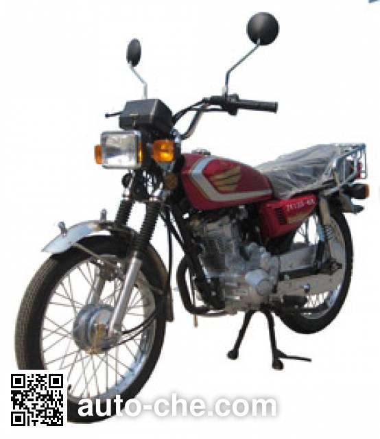 Jinye motorcycle KY125-B
