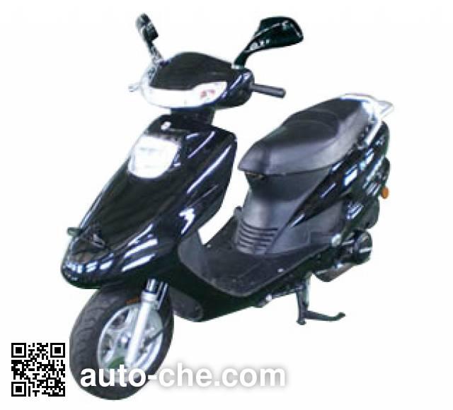 Jinye scooter KY125T-2A