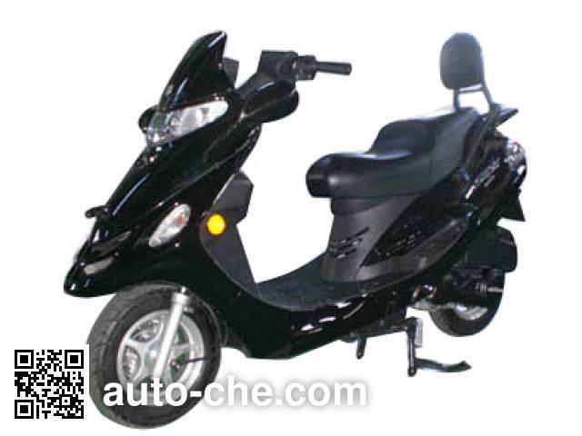 Jinye scooter KY125T-2C