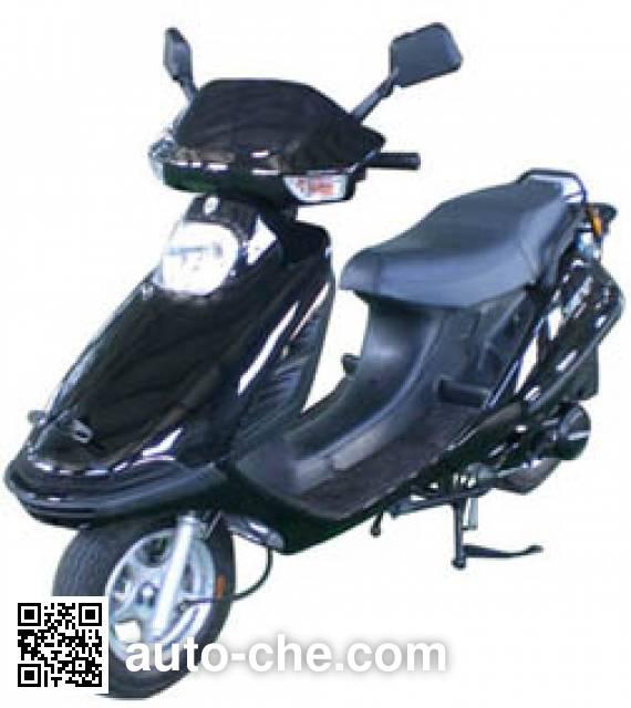 Jinye scooter KY125T-2G