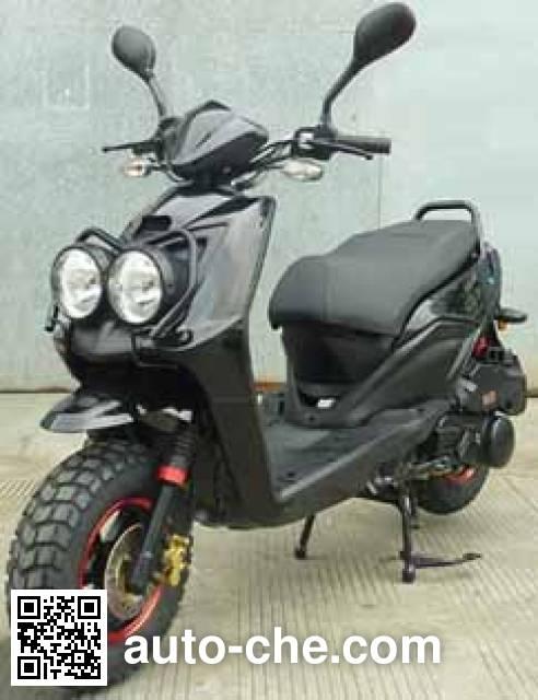 Jinye scooter KY125T-2V