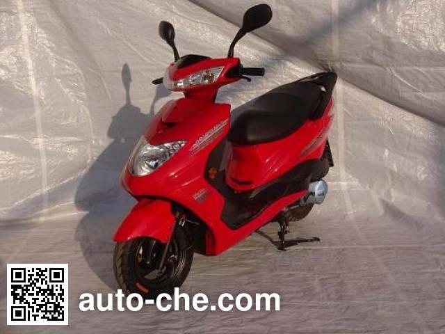 Kaiyadi scooter KYD125T-A