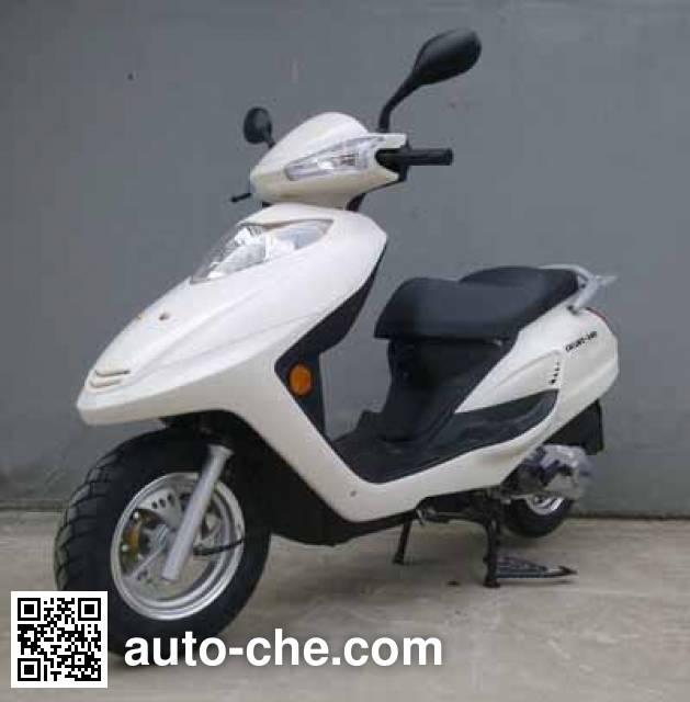Lingben scooter LB125T-10D