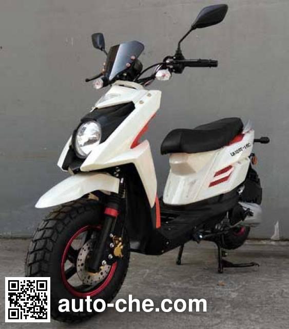 Lingben scooter LB125T-16C