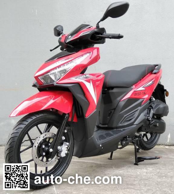Lingben scooter LB125T-24C