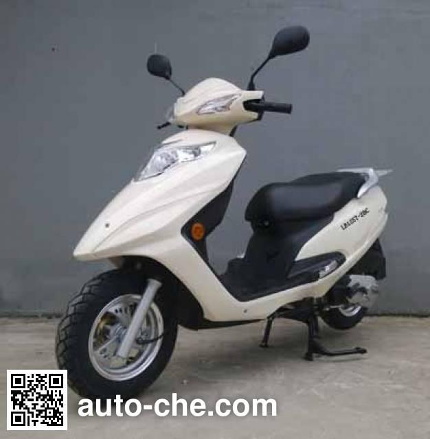 Lingben scooter LB125T-28C