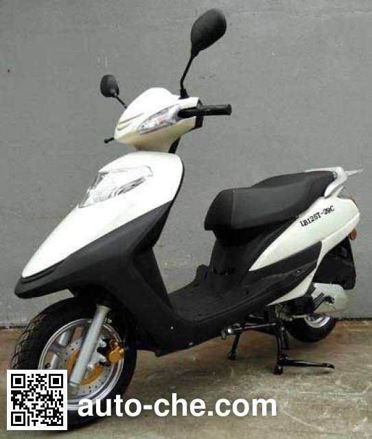Lingben scooter LB125T-29C