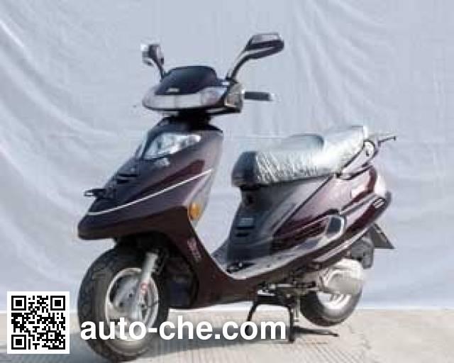 Lingben scooter LB125T-5C