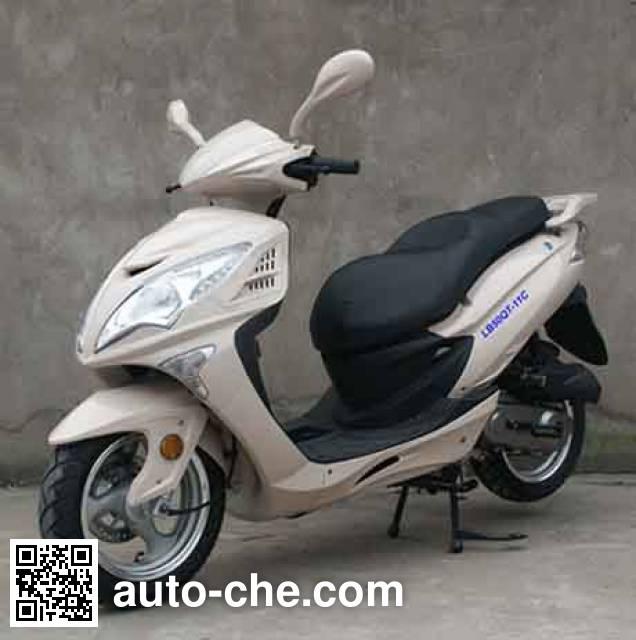 Lingben 50cc scooter LB50QT-11C
