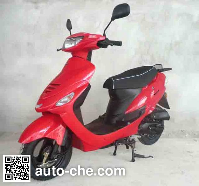 Lingben 50cc scooter LB50QT-14C
