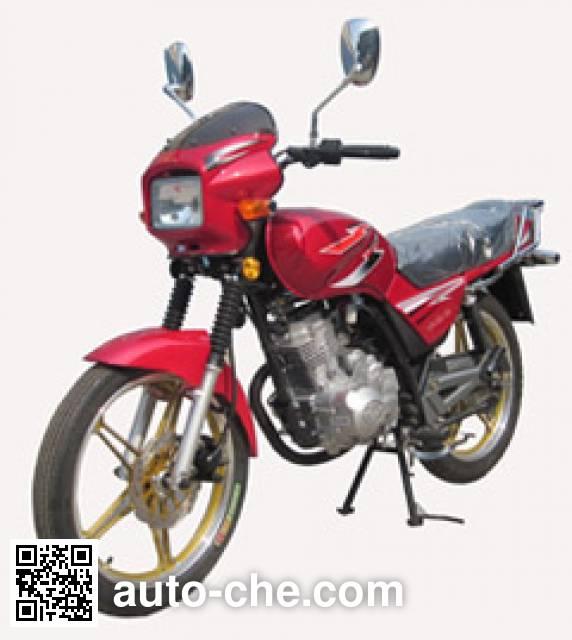 Laibaochi motorcycle LBC125-2X