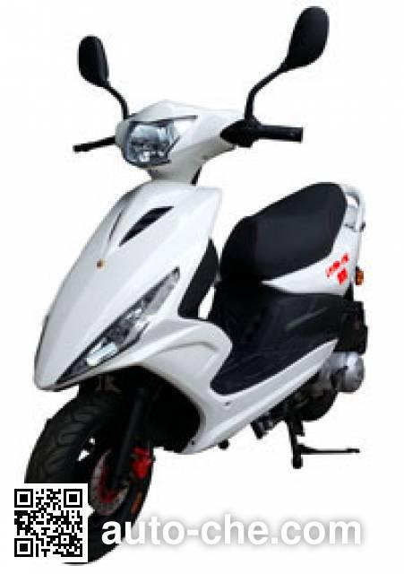Laibaochi scooter LBC125T-10C