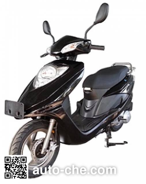 Laibaochi scooter LBC125T-11C