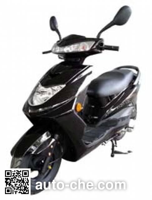 Laibaochi scooter LBC125T-12C