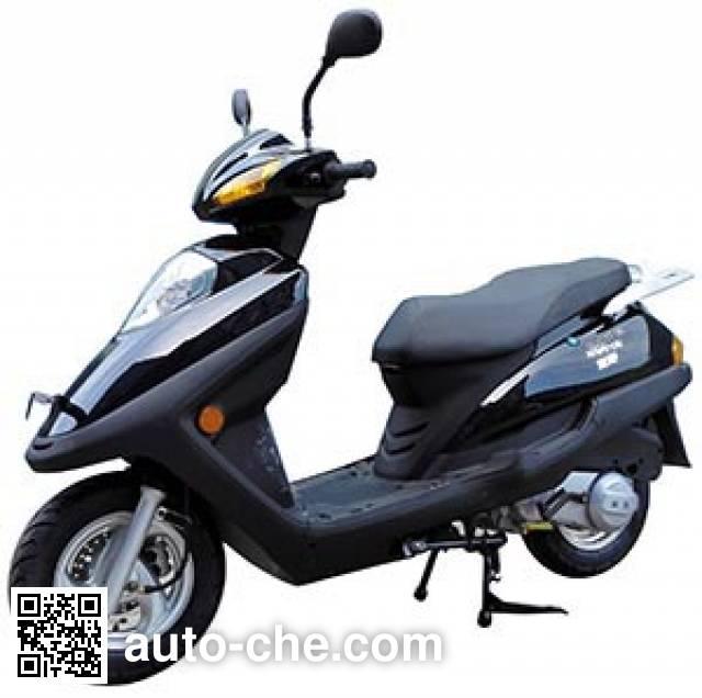 Laibaochi scooter LBC125T-18C